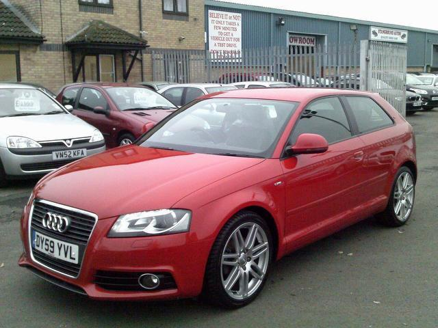 Audi a3 hatchback canada for sale 15