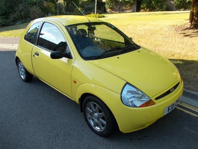 used ford ka for sale in keynsham uk autopazar. Black Bedroom Furniture Sets. Home Design Ideas