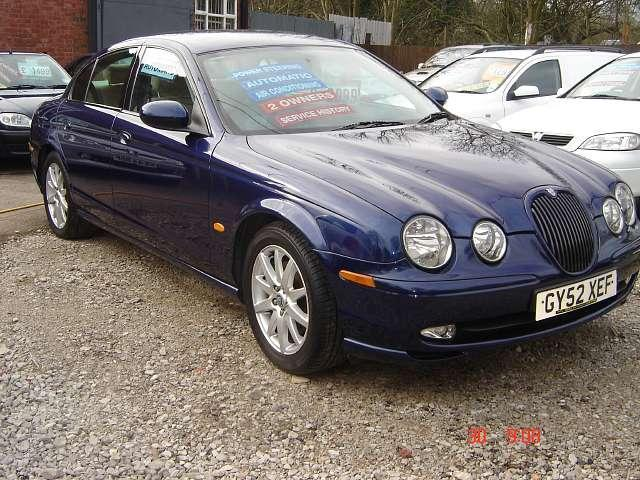 4dr saloon blue edition for sale in stoke on trent uk 1071 days ago