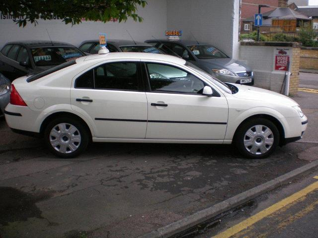 Ford mondeo exteriors front view ford mondeo exteriors front view apps directories