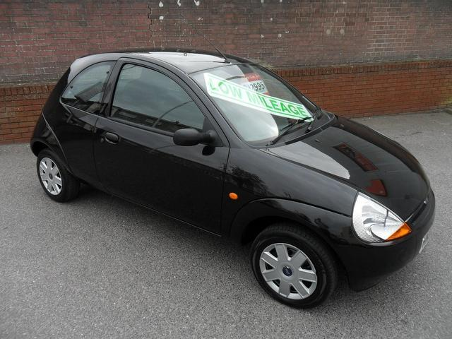used ford ka for sale uk autopazar autopazar. Black Bedroom Furniture Sets. Home Design Ideas