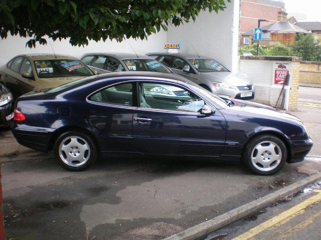 Used mercedes benz clk320 for sale for Used mercedes benz clk for sale