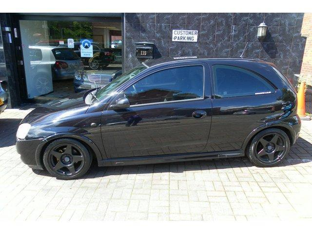 Used Vauxhall Corsa For Sale In Stockport Uk Autopazar