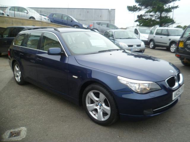 Used Bmw Cars For Sale In Cornwall